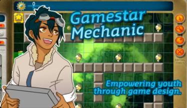 Gamestar Mechanic: Empowering youth through game design