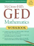 McGraw Hill's GED Mathematics Workbook
