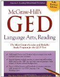 McGraw Hill's GED Reading