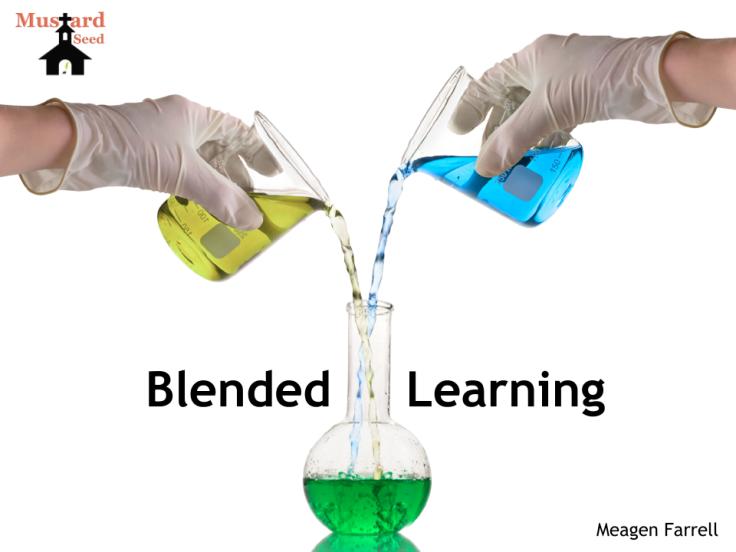 BlendedLearningCover