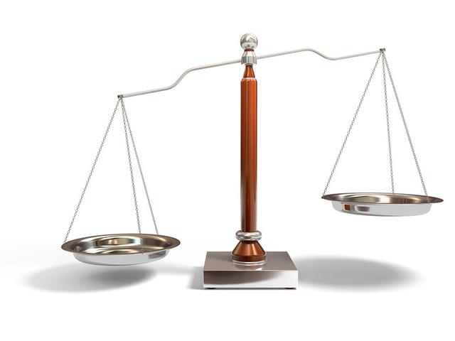 """balance scale"" by flickr user winnifredxoxo"